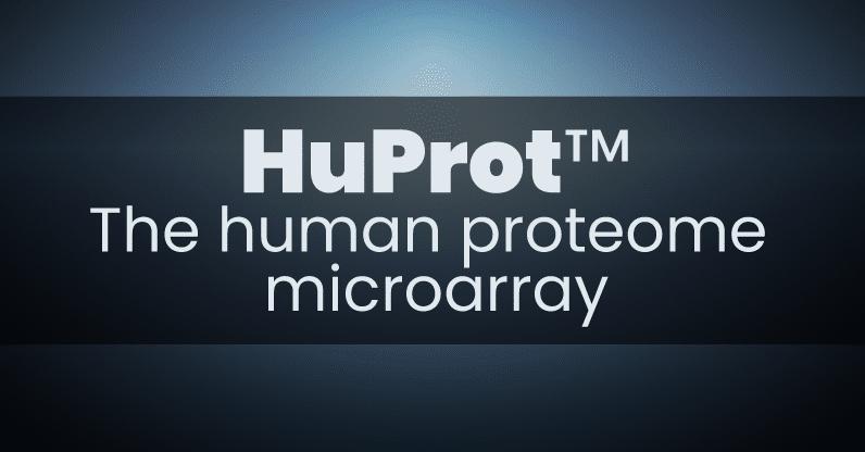 huprot the human antigen matrix microarray button by CDI Labs
