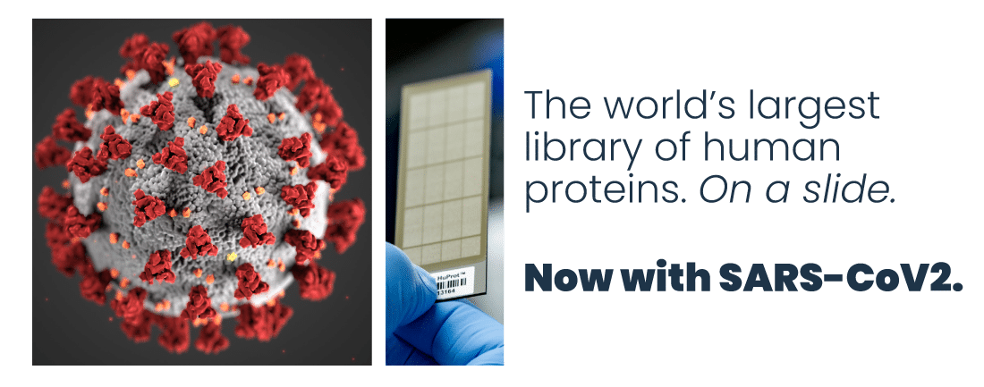 SARS-CoV2 microarray
